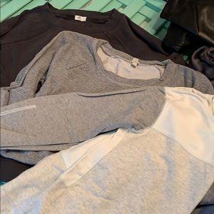 JCrew sweater bundle